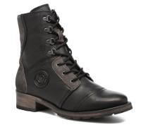 Duke Stiefeletten & Boots in schwarz
