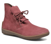Bee ND82 Stiefeletten & Boots in rosa