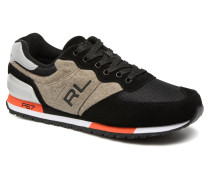 Slaton RL Sneaker in schwarz
