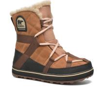 Glacy Explorer Shortie Sportschuhe in braun