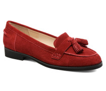 Amya Slipper in rot