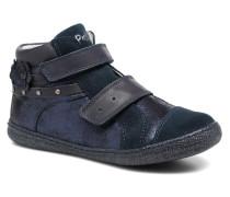 Gaia Stiefeletten & Boots in blau