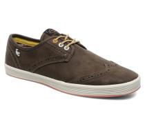 Chowder Sneaker in braun