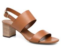 Batine Sandalen in braun