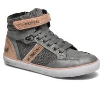 Mounty Sneaker in grau