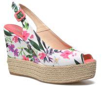 Nural Sandalen in mehrfarbig
