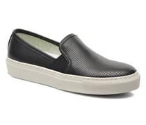 Cargo Sneaker in schwarz