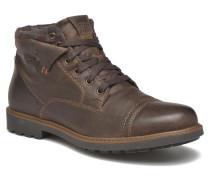 U Norwolk U54E2D Stiefeletten & Boots in braun