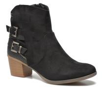 Salamanca61740 Stiefeletten & Boots in schwarz