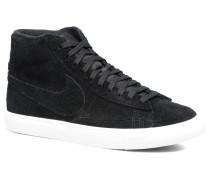 Blazer Mid AH17 Sneaker in schwarz