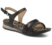 D FORMOSA C D6293C Sandalen in schwarz