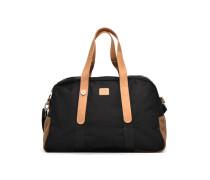 Bag 48 Reisetasche in schwarz