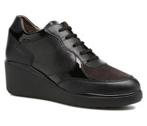 Eclipse 3 Sneaker in schwarz