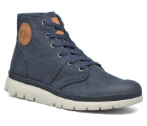 Pallabrique High LC Sneaker in blau