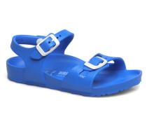 Rio EVA Sandalen in blau