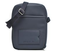 M CLASSIC Crossover Herrentaschen für Taschen in blau
