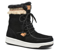 Ducky LU Bootie Stiefeletten & Boots in schwarz