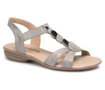 Velma R3638 Sandalen in grau