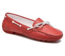 Bettsy Schnürschuhe in rot