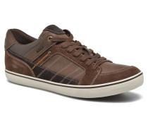 U BOX F U64R3F Sneaker in braun