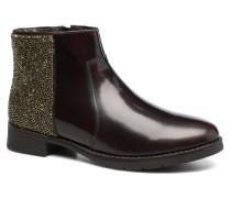 Imperial Stiefeletten & Boots in braun