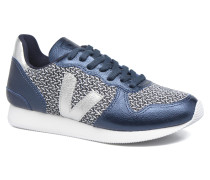 HOLIDAY LT BLEND Sneaker in blau