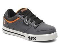 Vert II Kick Flipz Sneaker in grau