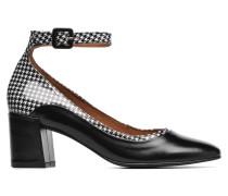 Notting Heels #9 Pumps in schwarz