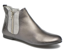 Coverlux Stiefeletten & Boots in silber