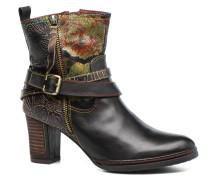 Angela 24 Stiefeletten & Boots in schwarz