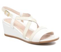 Sweet III 5 Sandalen in weiß