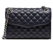 Mini Quilted Affair Handtaschen für Taschen in blau