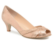 Dalmer Pumps in goldinbronze