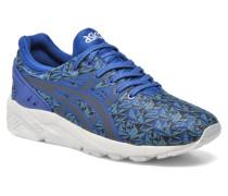 GelKayano Trainer Evo Sneaker in blau