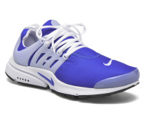 Air Presto Sneaker in blau