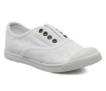 Fete E Sneaker in weiß