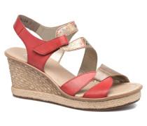 Ronja 67523 Sandalen in rot