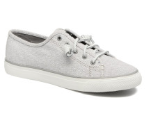 Seacoast Diamond Sneaker in grau