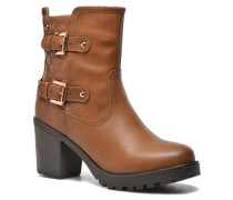 Analia28730 Stiefeletten & Boots in braun