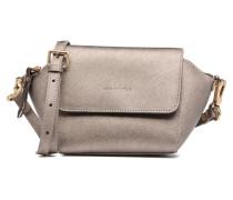 Alma Handtaschen für Taschen in goldinbronze