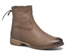 Sienna 01 Stiefeletten & Boots in grau