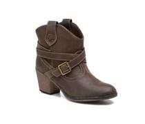 Sandpiper Stiefeletten & Boots in braun