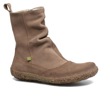 Nido Ella N787 Stiefeletten & Boots in grau