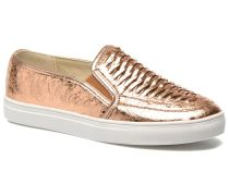 Irmina Sneaker in goldinbronze