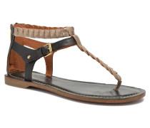 SAN ANTONIO 9417592A Sandalen in schwarz