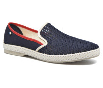 Le Grand Bleu Slipper in blau