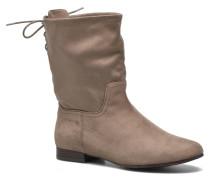 THEANIEL Stiefeletten & Boots in grau