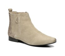 Redford Half Stiefeletten & Boots in beige