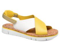 Oruga K200157 Sandalen in gelb