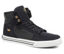 Vaider Sneaker in schwarz